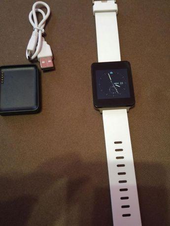 Smartwatch LG- w100