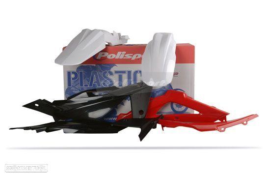 kit plasticos polisport husqvarna tc 250 / 450 / 510
