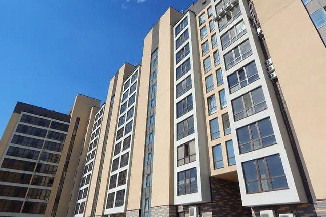 Без комиссии! Продам 3-к. квартиру в сданном ЖК Немецкий проект, центр