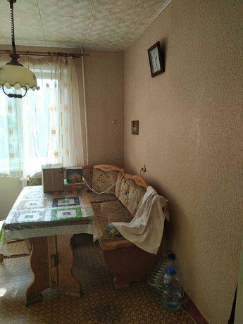 3х комнатная квартира на Шахтёрской плащади