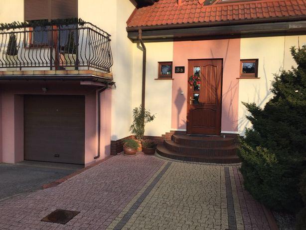 Atrakcyjny dom do zamieszkania