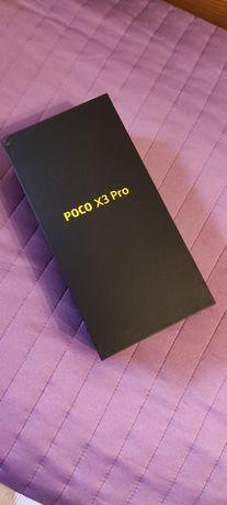 Xiaomi Poco X3 Pro Dual SIM 8GB/256GB Phantom Black (Desbloqueado)