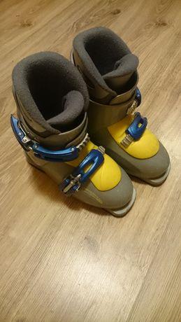 Buty narciarskie dziecięce 20,5 Head