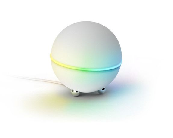Контроллер умного дома Athom Homey Smart Home Hub