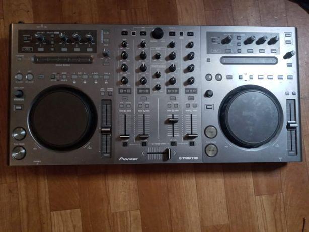 DJ Controller DDJ-T1 Pioneer