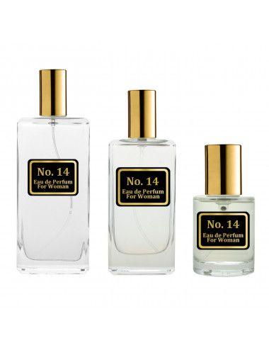 Perfumy lane inspirowane perfumami znanych marek Kraków - image 1