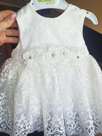 Сукня на хрестини