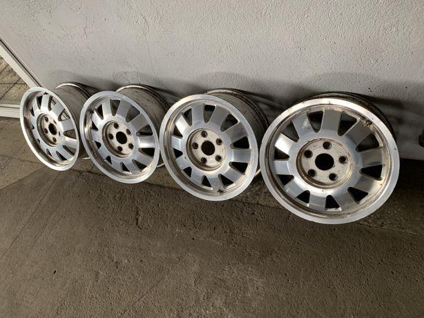 "Felgi 15"" Audi 5x112 VW"