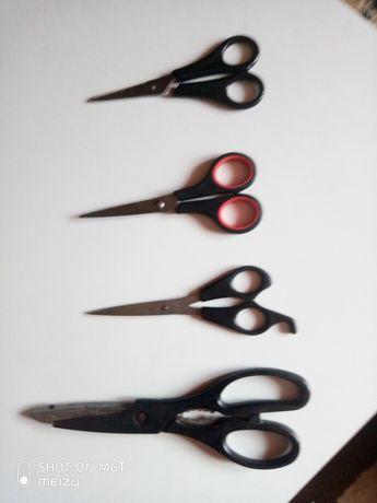 Nożyczki 5sztuk nozyczek