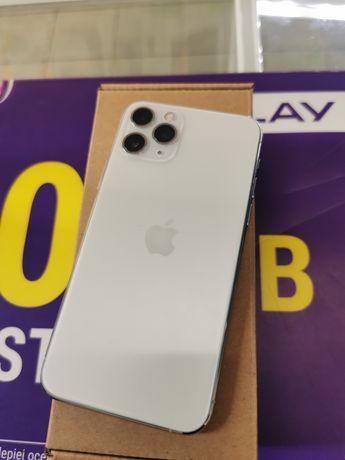 Iphone 11 pro 64gb Green Space Silver M1 Radom