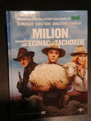 Film dvd Liam Neeson lektor pl