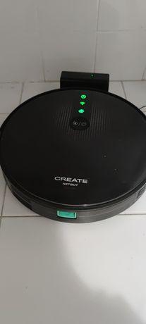 Aspirador S18 Netbot