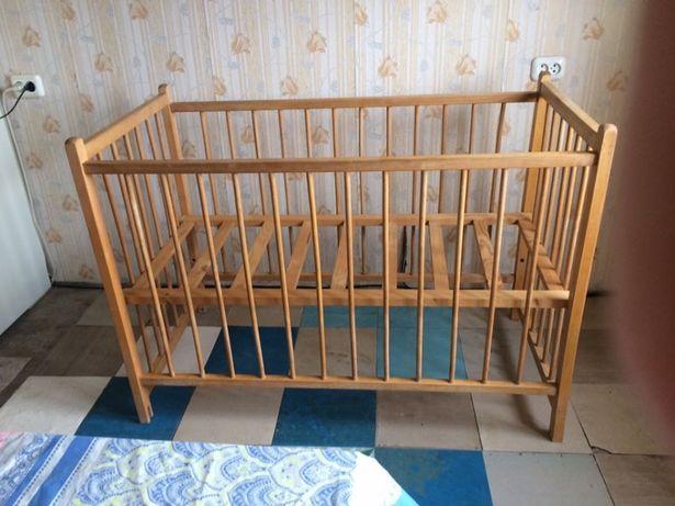 Кровать детская, Детская кроватка