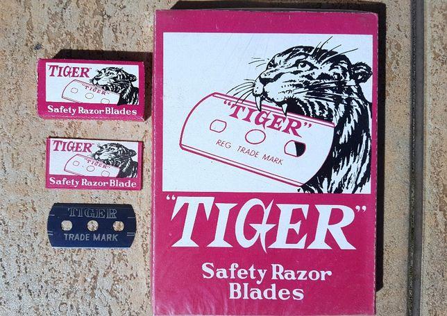 Żyletki TIGER .