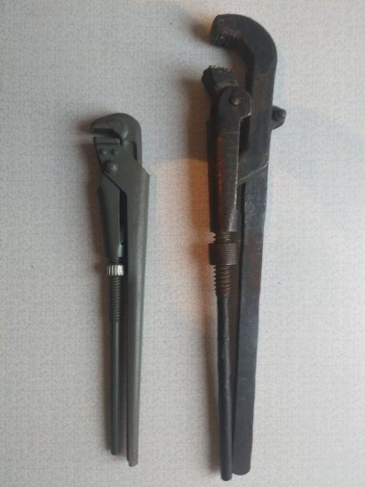 Трубный ключ СССР Донецк - изображение 1