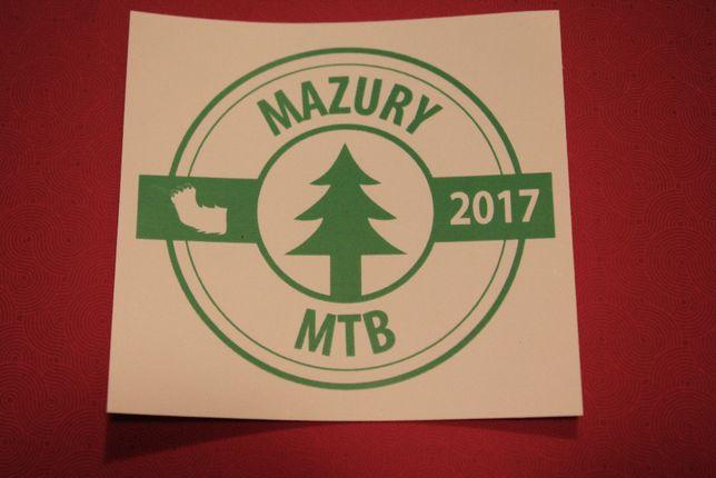 Nallejka-Mazury 2017-MTB-ROWER-ROWERY