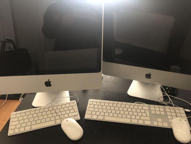 iMac 2009 Catalina