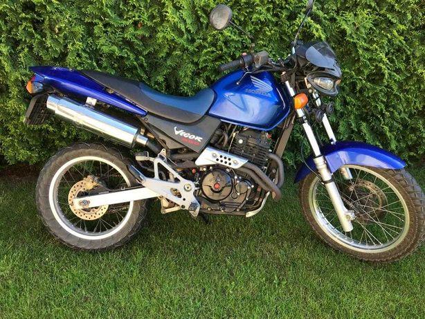 Honda Vigor/Dominator 650