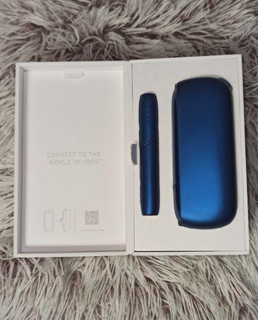 iQos 3 Duo Синий