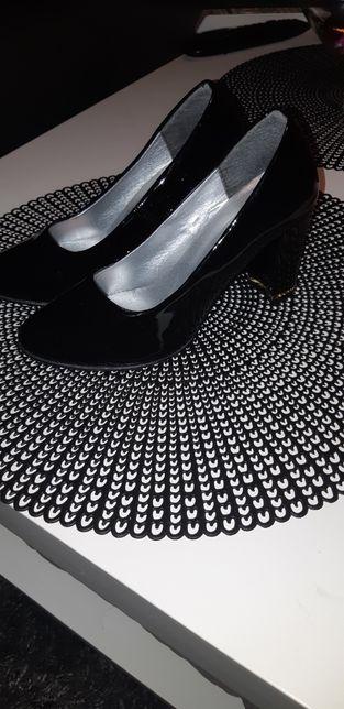 Nowe buty 37 polski producent