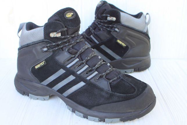 Ботинки Adidas Climaproof Gore-tex оригинал 40р непромокаемые