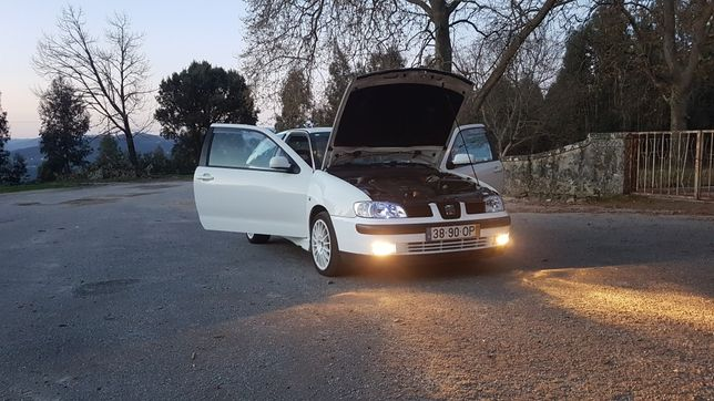 Seat Ibiza 6k2 Sport