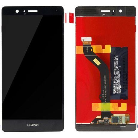 Wyświetlacz Ekran LCD DOTYK Huawei P9 Lite kolor-czarny