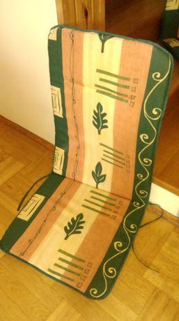 Poduszki na fotele ogrodowe