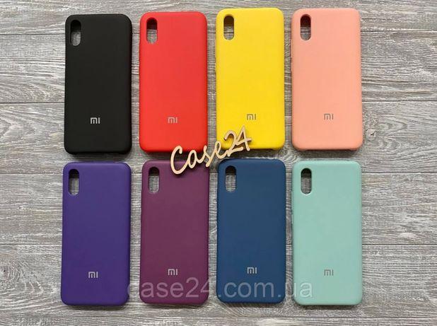 Чехол на для Xiaomi Redmi Mi 9C 4A 5S 6X A2 Lite Note 7 8 10 S2 Play