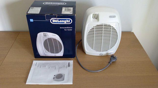 Termo ventilador DeLonghi