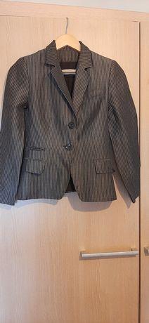 Fato casaco e calça da Zara
