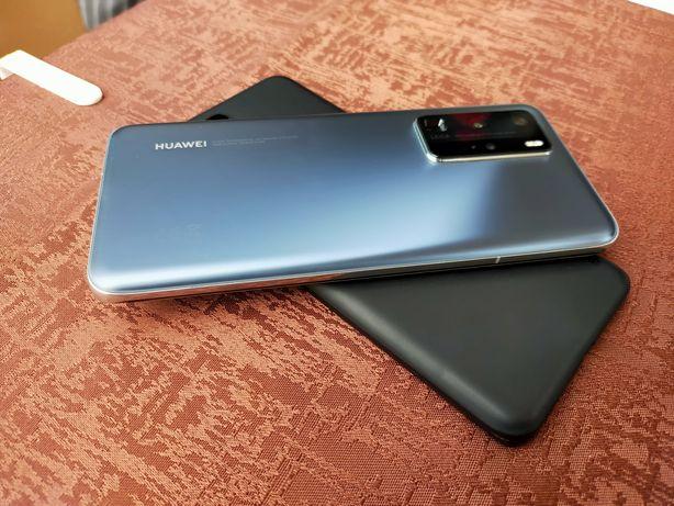 Troco Huawei P40 Pro Silver 8/256gb por OPPO x3 neo