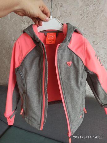 Курточки для девочек стильные модные