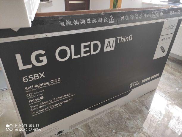 LG OLED podstawa do telewizora 65BX