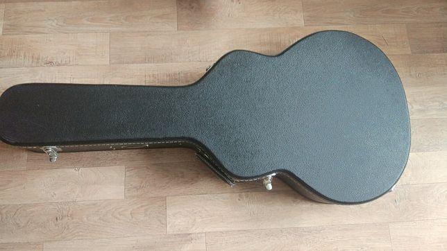 Case, futerał, Gitara akustyczna Jumbo