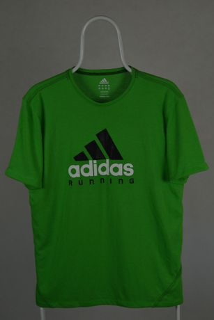 Футболка Adidas Running x nike pro under armour puma оригинал размер М