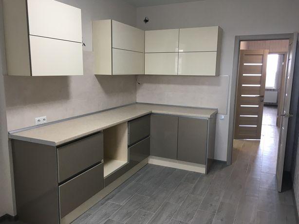 Продам  Свою квартиру с ремонтом в ЖК Радужный