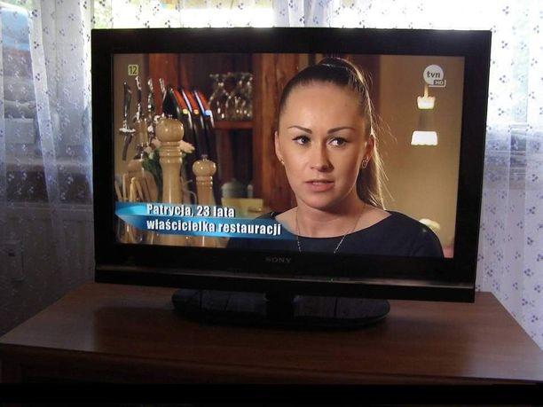 Telewizor Sony Bravia 32 cale