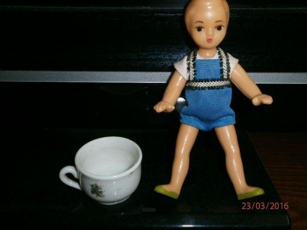 Кукла - пупс 13 см -70-е