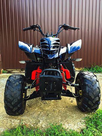 Квадроцикл Bashan 150