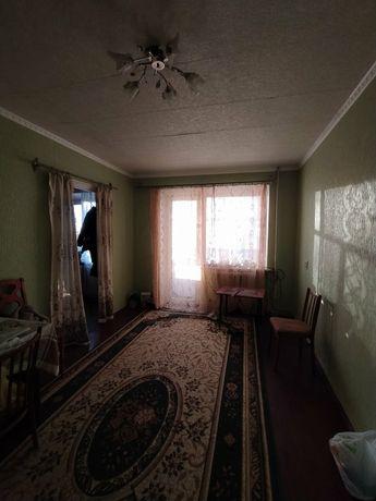 3х комнатная квартира в центре города