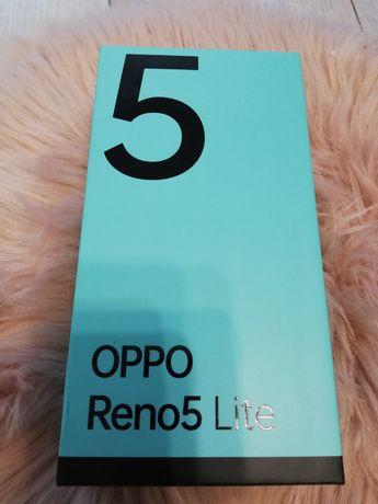 Oppo Reno 5 Lite 8GB / 128 GB