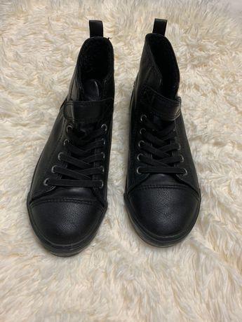 Ботинки, черевики, хайтопи H&M 21,5 см