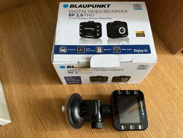 Kamerka Samochodowa Blaupunkt BP 2.0FHD pudełko wysyłka gratis