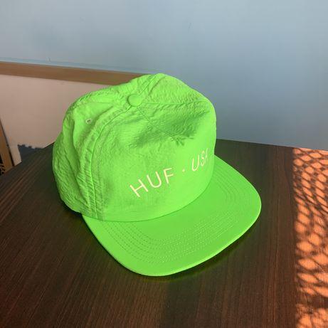 Stussy кепка