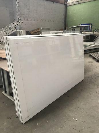 Portas de aluminio de correr