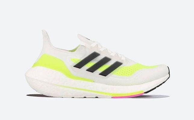 Adidas Runing Ultraboost 21 EUR 41 1/3 CM 26