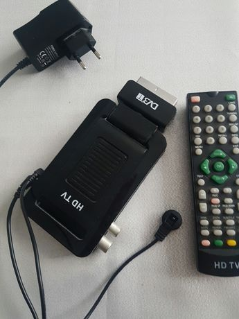 hd tv wpinany USB Hdmi dekoder tuner