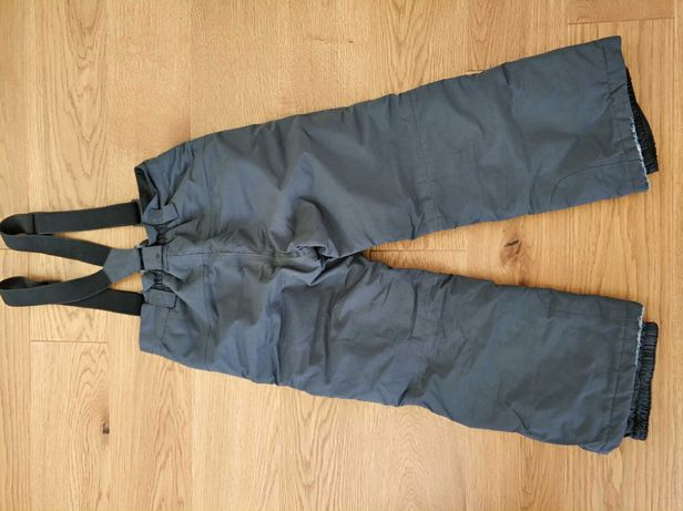 Spodnie narciarskie Lupilu 110/116