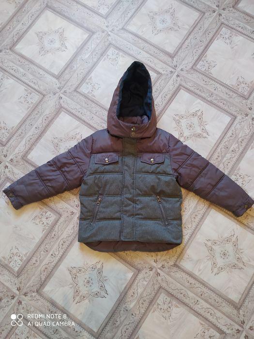 Продам курточку еврозима Краматорск - изображение 1